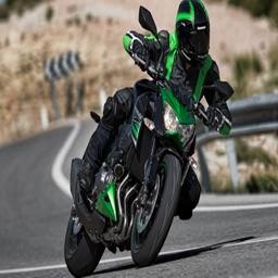 .Motor Racing Wildest