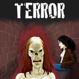 Después de Muerta. Historia de terror