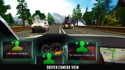 カードライバーでVRハイウェイ・レーシングのおすすめ画像3