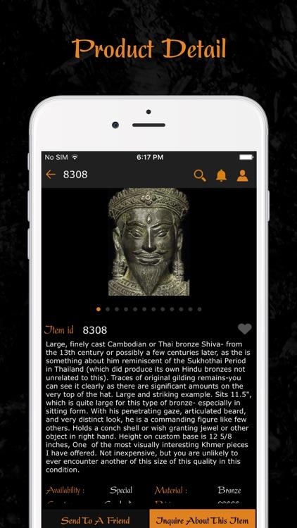 The Buddha Gallery