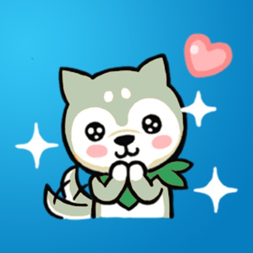 Aktos Puppy Stickers