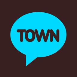 TOWN - Location Messenger