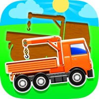 Codes for Truck Puzzles for Toddlers. Baby Wooden Blocks Hack