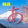五十音图特训 - 挑战你的日语基本功