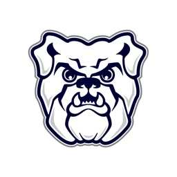 Butler University Stickers