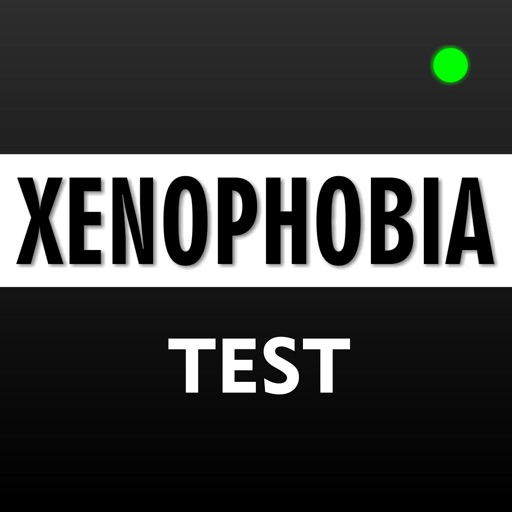 Personality Test Quizzes Xenophobia Definition +