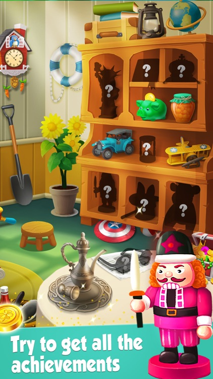 Coin Mania: Farm Dozer screenshot-4