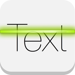 OpticText: Text OCR Scanner + Offline Translator