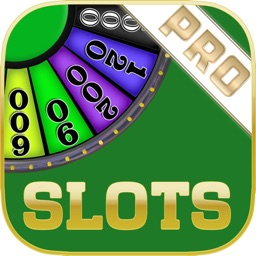 Wheel Of Fortune Slots Casino With Vanna White Pro