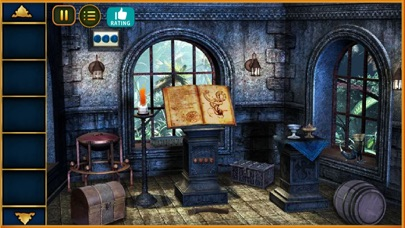 Escape Game Knight Palace screenshot four