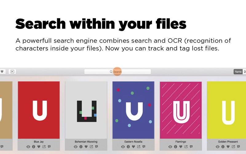 Ufish IN скриншот программы 3