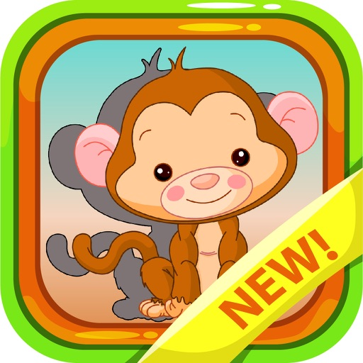 Educational animal with puzzle games