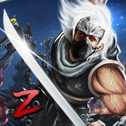 Ninja Fighter Z