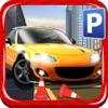 停车大师 - 停车场停车模拟游戏