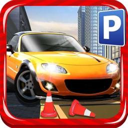 Car Parking Master - Parking Simulator Game