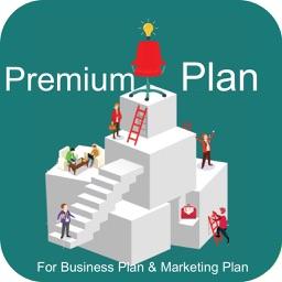 Premium Plan -For Business Plan & Marketing Plan
