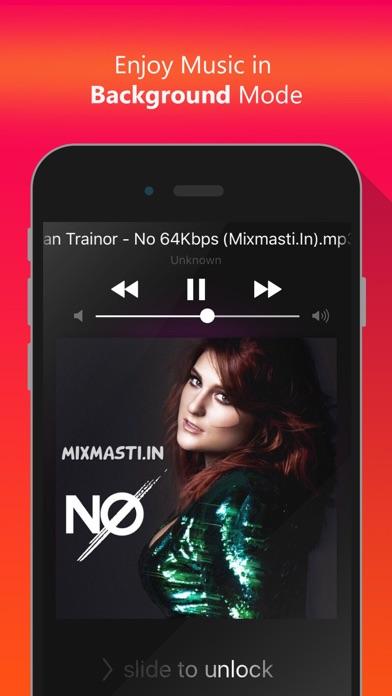 Cloud Music - Offline Mp3 Music Audio Player for Windows