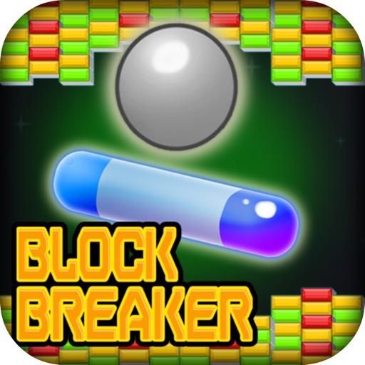 Block Breaker Free Edition