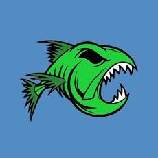 Activities of Furious Fish Revenge
