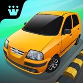 Indian Driving Test - Car Driving Simulator 3D