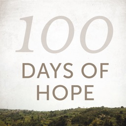 100 Days of HOPE Devotional