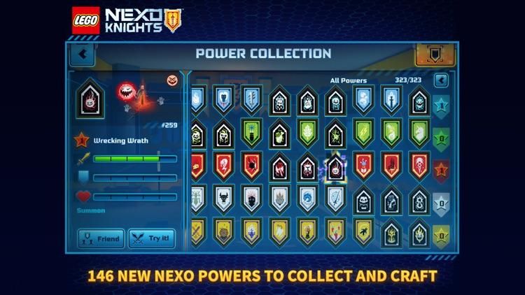 LEGO® NEXO KNIGHTS™:MERLOK 2.0 screenshot-4