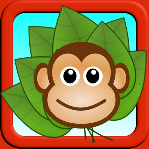 Crazy Monkey vs Jumpy Orange - Forest Sport Free