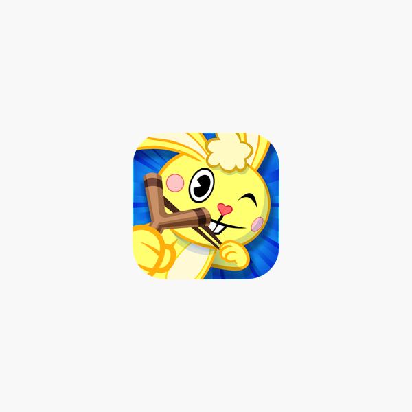 Happy Tree Friends Deadeye On The App Store