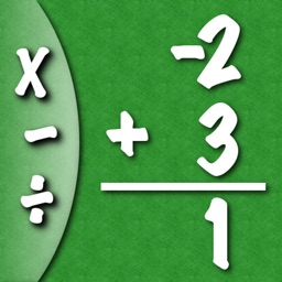 Math Practice - Integers
