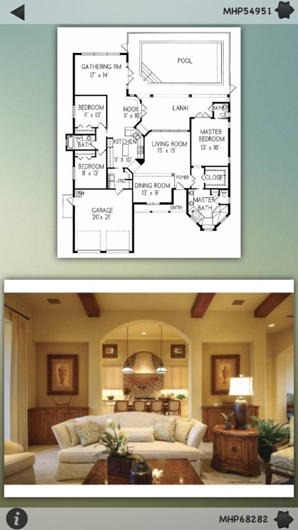 Mission House Plans Guide