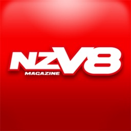 NZV8 Magazine