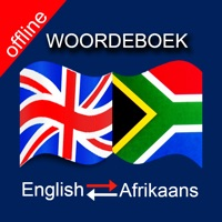 Codes for English to Afrikaans Offline Dictionary Hack
