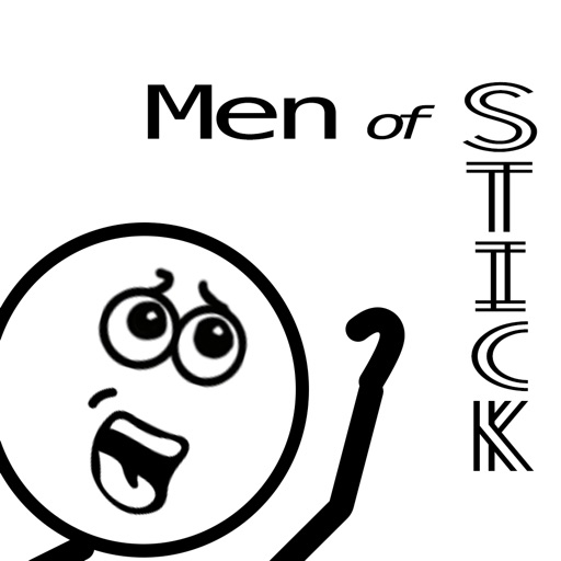 Men of Stick