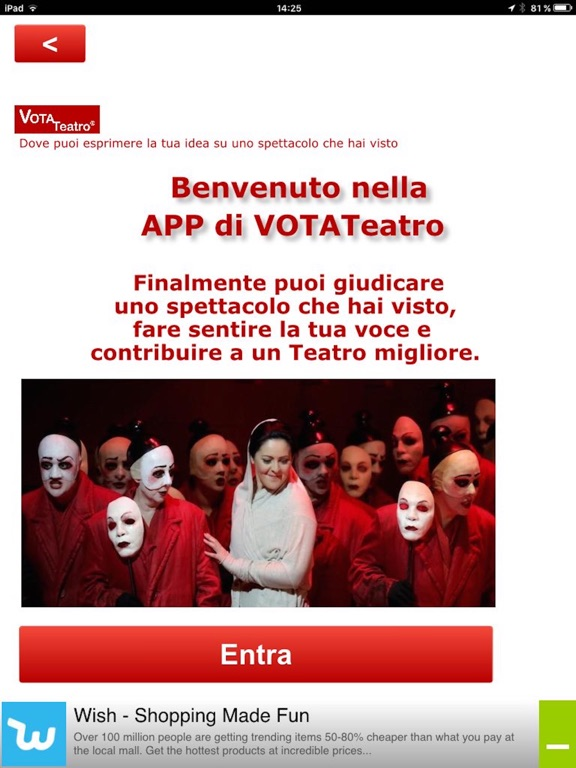 VOTATeatro screenshot 5