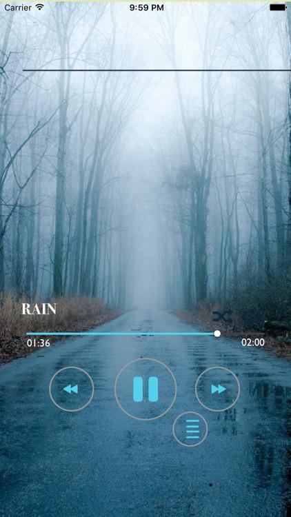3D sound to Relax - صوت الطبيعة بدون نت by AZZOUZI Asmae