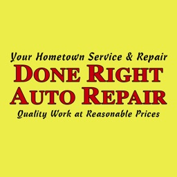 Done Right Auto Repair