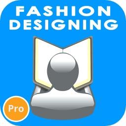 Fashion Designing Course Pro