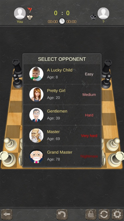 Chess 3D Ultimate screenshot-1