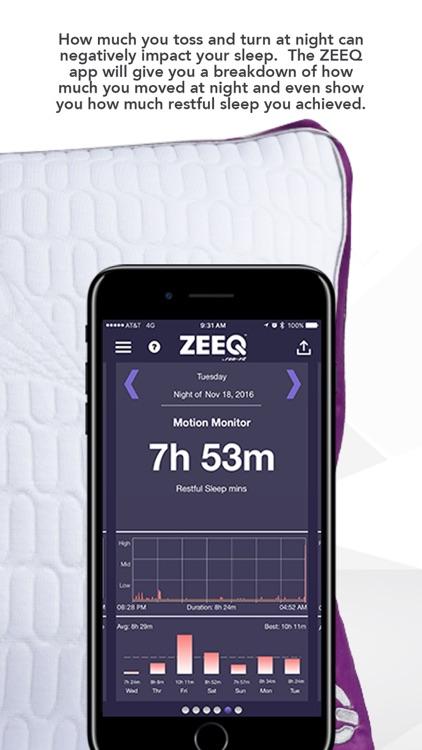 ZEEQ by REM-Fit screenshot-3