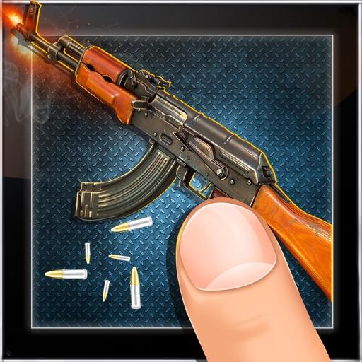 Simulator Shoot Weapon Gun