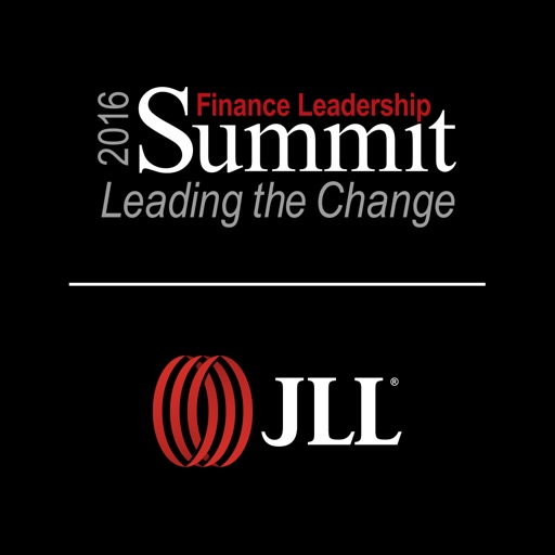 2016 Finance Leadership Summit icon