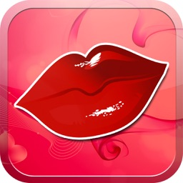 Kissing Test Booth : Kiss Test & love