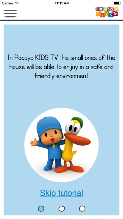 Pocoyo Kids TV screenshot-4