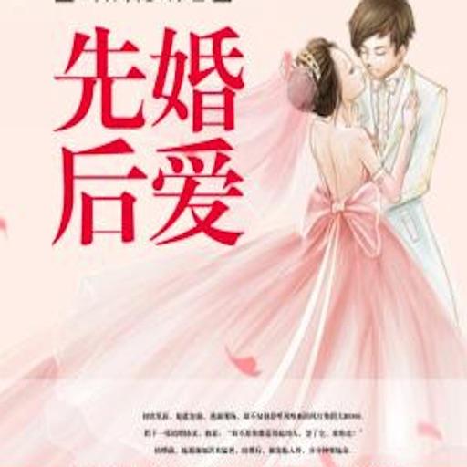 [先婚后爱]有声书籍:霸道总裁言情小说