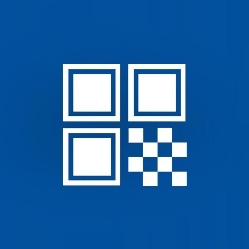 BRG - Barcode Reader & Generator Icon