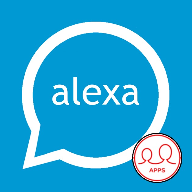 ask for amazon alexa echo app on the app store. Black Bedroom Furniture Sets. Home Design Ideas