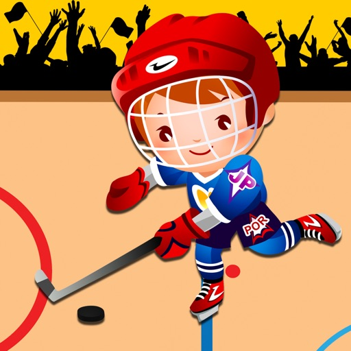 Touch Hockey Fantasy app logo