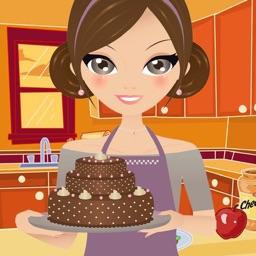 Cake Baking Tutor