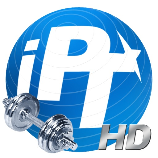 iPersonalTrainer HD - Fitness Workouts
