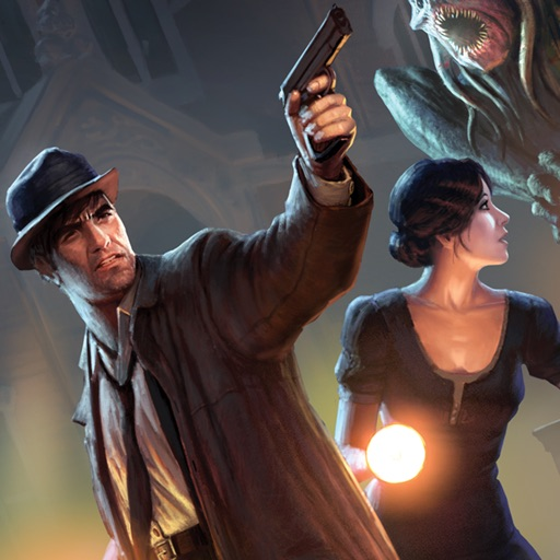 Elder Sign: Omens for iPhone